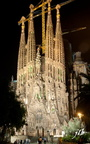 La Sagrada Familia