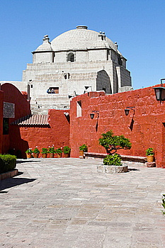 2010 Arequipa couvent-13