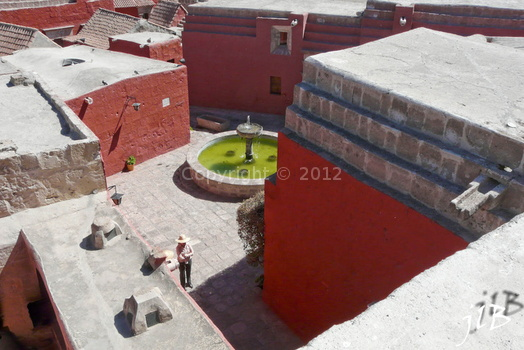 2010 Arequipa couvent-29