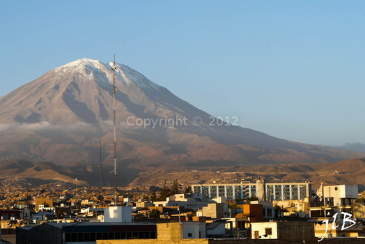 2010 Arequipa ville