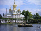 Chteau de Peterhof