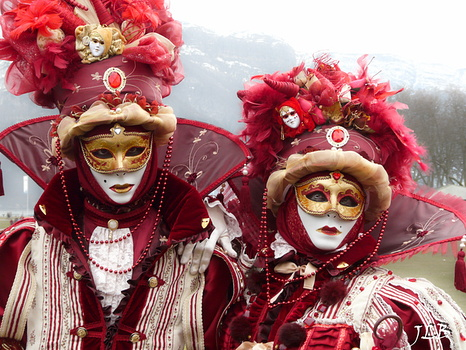 Masques 2009-61