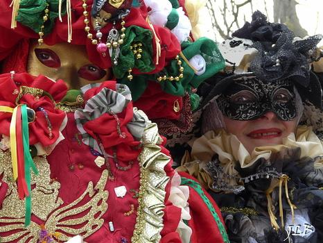 Masques 2009-106