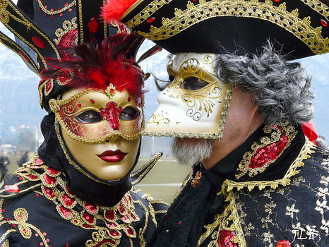 Masques 2009-134
