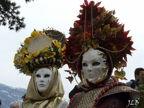 Masques 2009-153
