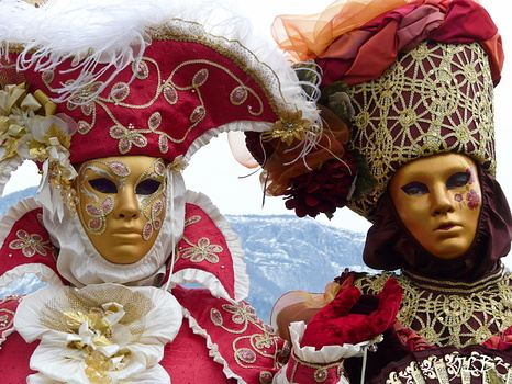 Masques 2009-189