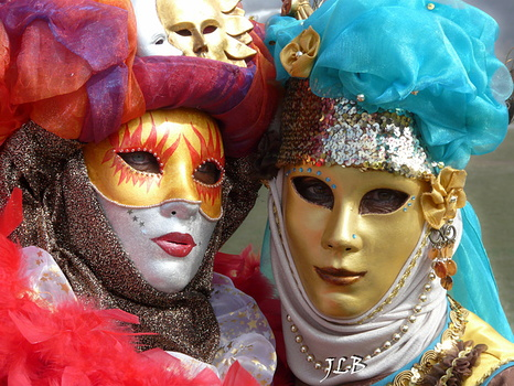 Masques 2009-357