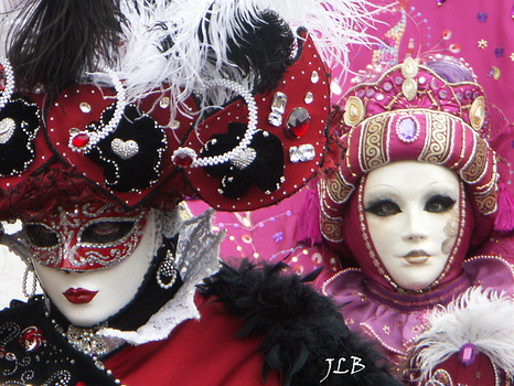 Masques 2009-414