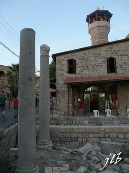 Byblos-2