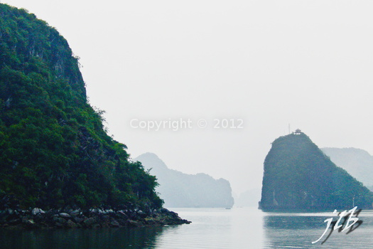 Baie d'Ha Long-11
