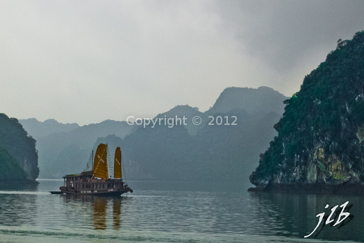 Baie d'Ha Long-12