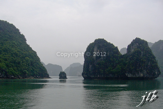 Baie d'Ha Long-13