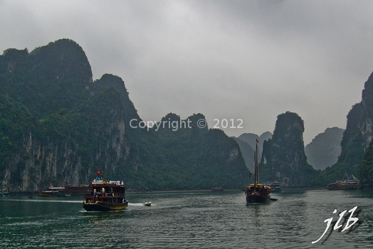 Baie d'Ha Long-15