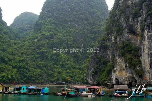 Baie d'Ha Long-17