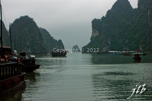 Baie d'Ha Long-18