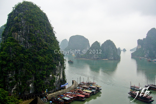 Baie d'Ha Long-20