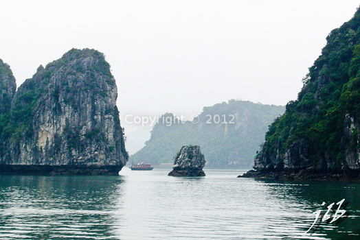 Baie d'Ha Long-21
