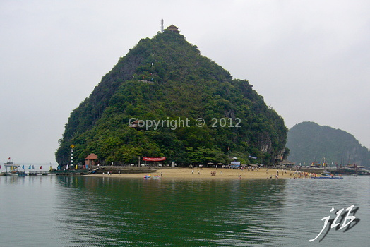 Baie d'Ha Long-23