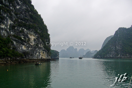 Baie d'Ha Long-24