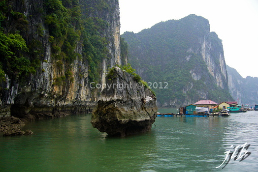 Baie d'Ha Long-3