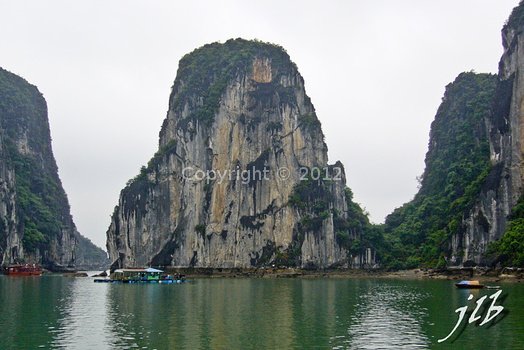 Baie d'Ha Long-4