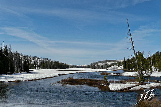 Lac Yellowstone-1