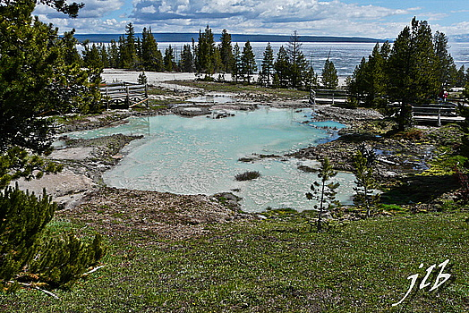 Lac Yellowstone-11