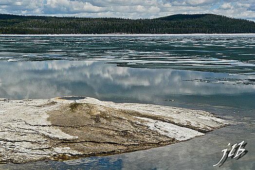 Lac Yellowstone-19