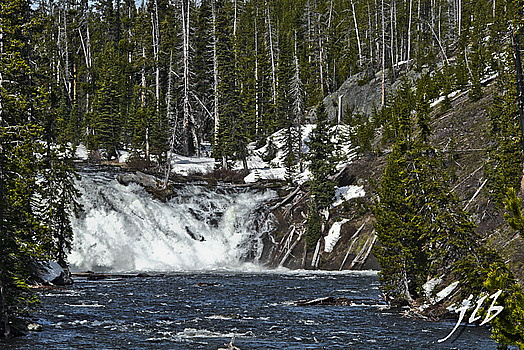 Lac Yellowstone-3