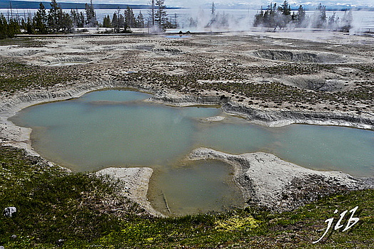 Lac Yellowstone-9
