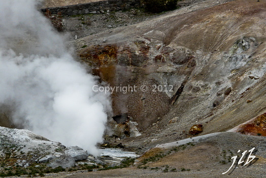 Lower geyser basin-49