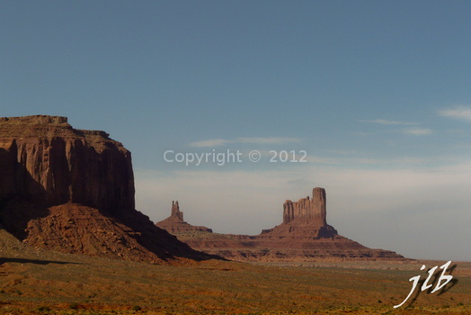 Monument Valley-14