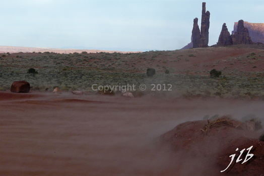 Monument Valley-34