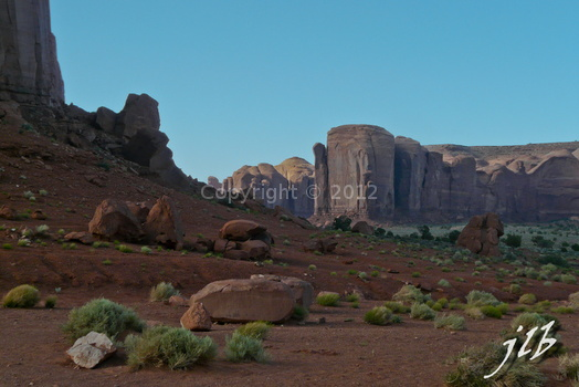Monument Valley-36