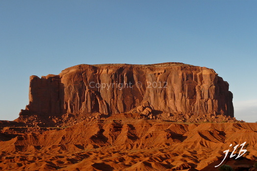 Monument Valley-52
