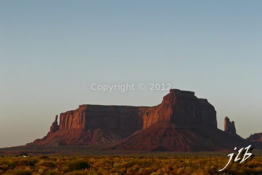 Monument Valley-57