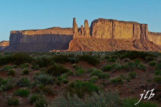 monument Valley-70