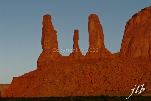 monument Valley-73