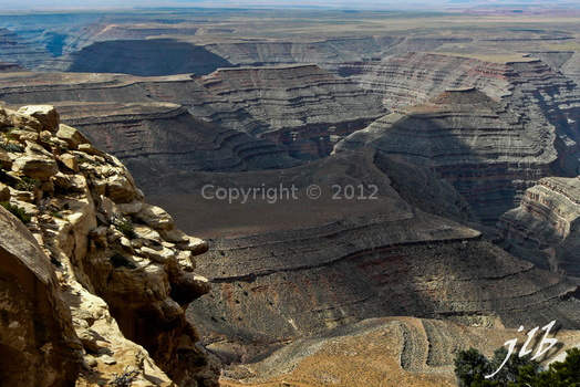 Muley point-5