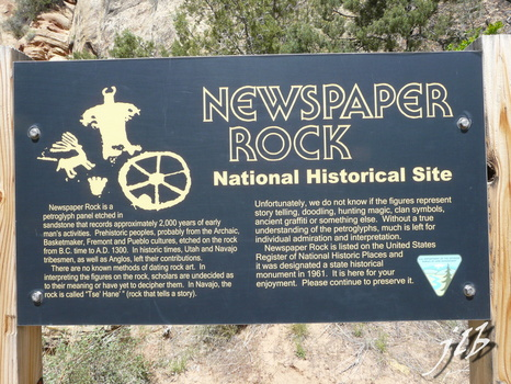 Newspaper Rock-1