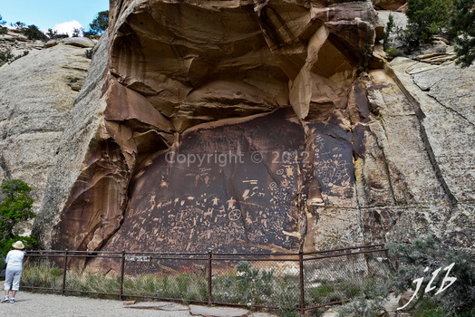 Newspaper Rock-2