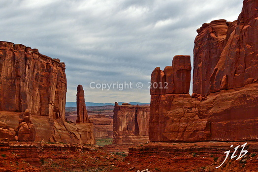 Arches -5