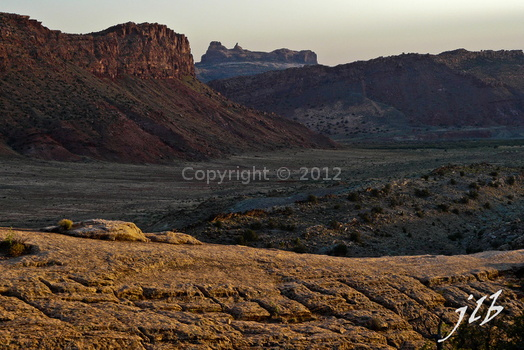 Arches sunset-55