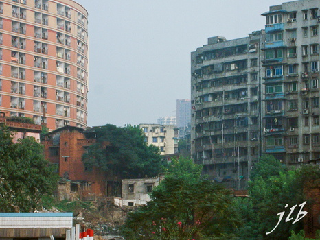  Chongqing - 2005-4