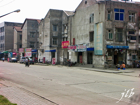 Wuhan - 2005-5