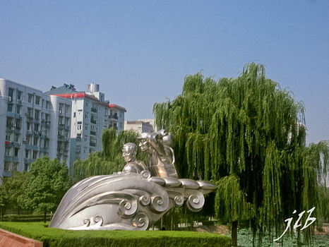 Wuhan - 2005-8