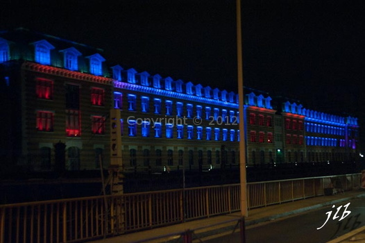 Lyon by night-13
