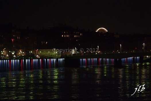Lyon by night-16