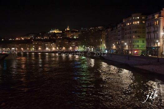 Lyon by night-7