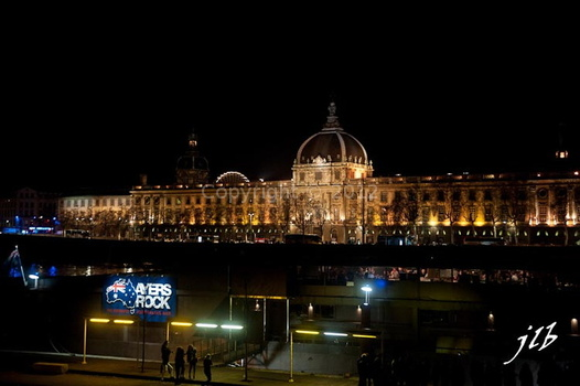 Lyon by night-9